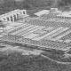 Vista aerea do Hospital Geral da Guarnicao do Galeao, RJ.