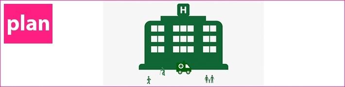 Seis dicas para ser um hospital sustentável a partir do zero