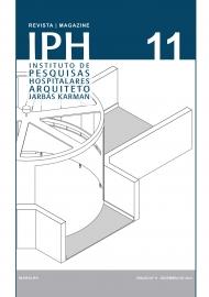 Capa Revista IPH Nº 11